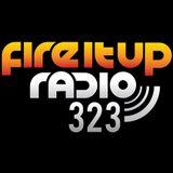 FIUR323 / Fire It Up 323