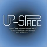 DJ Up-Space - 2018-05_Techno-Club