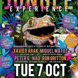 Miguel Matoz Live at Jungle Experience 7/10/2014