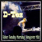 Sober Sunday Morning Hangover Mix