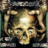 Mix Hardcore Dérailism (Vinyls Serato) - G-rem Bosh - 27.02.12