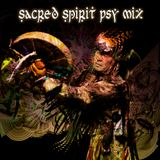 Sacred Spirit Psy Mix