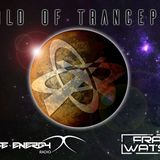 World of Tranceptum - Session 20- Aired at Trance Energy Radio!
