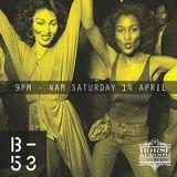 B53 April Promo MIx