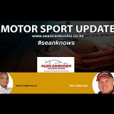 April 4, to May 30 motor sports update
