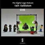 Digital Lego Podcast 016
