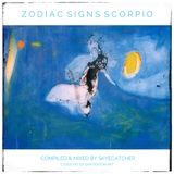 Zodiac Signs Scorpio Vol 2