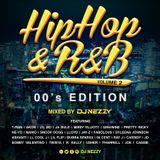 HIP HOP & R&B 00's Edition Vol 2