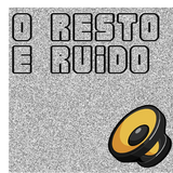 O Resto É Ruído #40 - Sergio Martins
