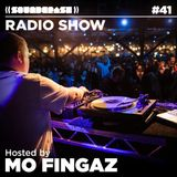 Soundcrash Radio Show #41 – Mo Fingaz