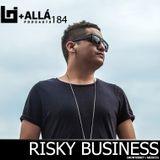 B+allá Podcast 184 Risky Business