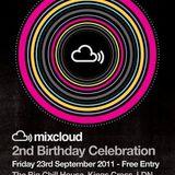 Mixcloud's 2nd Birthday: DIY Radio: How to Start a Radio Revolution