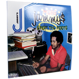 Prince Jammy From The Beginning ( Serious Selections & Riddims )