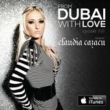 Episode 071: Claudia Cazacu Guest Mix