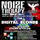 Jay Makanoize feat The Digital Blonde _ Noize Therapy 24_12_15