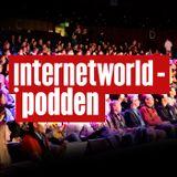 Internetworldpodden v 26 - Bäst och sämst från Google I/O