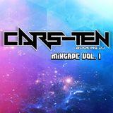 Cars-Ten - Mixtape Vol. 1
