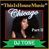 ThisIsHouseMusic Mix, part II