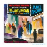 LGN Clásicos: James Brown - Live At The Apollo 62 (16-06-2014)