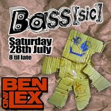 Ben & Lex - Live from Bass[sic]