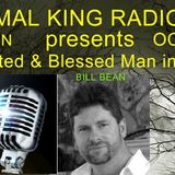 Paranormal King Radio with guest Bill Bean