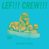 WSZ80 a.k.a LEF!!! CREW!!! / 14th!!! Mixtape!!! ~Alone Again (Inevitably)~