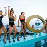Ibiza sunny beach house,mixed by Danny Villagrasa