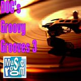 DOC's Groovy Grooves 3 (09.27.14)