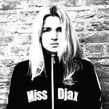 Miss Djax @ Unpolished, Amsterdam, 03.03.2018