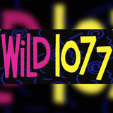 Wild 107 Mickey Fickey Mix 7-5-1997