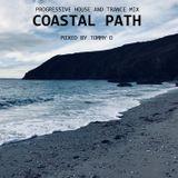 """Coastal Path"" - Progressive House and Trance Mix (Nov 2017)"
