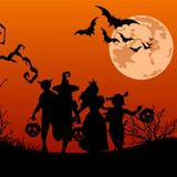 Special Halloween Edition from Dj Sandra Dee on WBCW