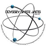 Dj Axel V - Skate Odyssey 35 yr Reunion Mix cd2