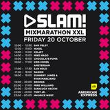 Sunnery James & Ryan Marciano - Mix Marathon XXL ADE 2018 SLAM!FM (19.10.2018)