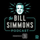 Bill Hader on 'Barry' and Common on John Wick, Kanye, Chicago, and Hoops | The Bill Simmons Podcast