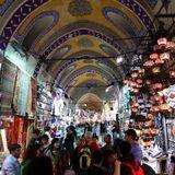 Note di Viaggio - Puntata del 6 Mag.19 - Le città con i mercati più belli