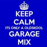 UKG Mix - DJ SJ Green