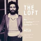 A Tribute To The Loft with Riz, Carlos R and J-Justice
