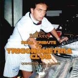 Real tribute to Trigonometria club by Deejay BillDorey - Quinta do Lago, Algarve.