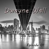 Deep vibes ep 01