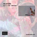 Relations: November '17