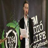 An gá le stáisiún raidió Gaeilge náisiúnta do dhaoine óga in Éirinn in 2019- Near FM (24.6.19)