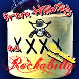From Hillbilly to Rockabilly Special Explosion #1
