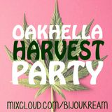 Oakhella Harvest Party- Live Set @ The Woods Oakland