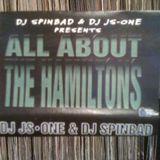 DJ JS-1 & DJ Spinbad - All About The Hamiltons