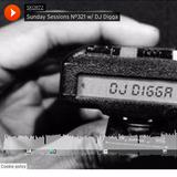 Sunday Sessions Nº321 w/ DJ Digga (2017)