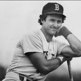 THE CHARLES RIVERS SHOW: RED SOX HALL OF FAMER, ROOKIE OF THE YEAR, MVP: FRED LYNN