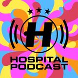 Hospital Podcast 358 with London Elektricity