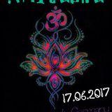 Dj Amitabha(Tabha Records) Dj Set (ELECTRIC RESONANCE) 18.06.2017