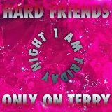 HARD FRIENDS #25 DECEMBER 2017